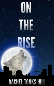 On the Rise Cover