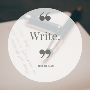 Quotes on Writing 1