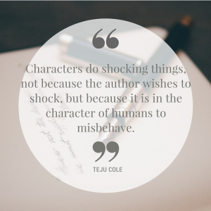 Quotes on Writing 12