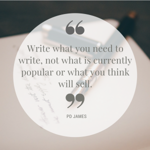 Quotes on Writing 6
