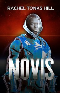 Novis ebook cover